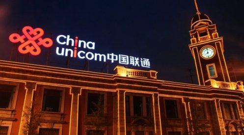 Photo: China Unicom/Wostore