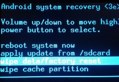android-system-recovery